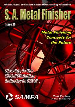 metal finisher magazine graphic