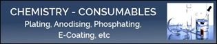 Link to Buyers Guide Metal Finishing Chemistry and Consumables