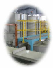 graphic effluent treatment plant